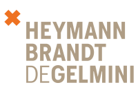 HEYMANN BRANDT DE GELMINI