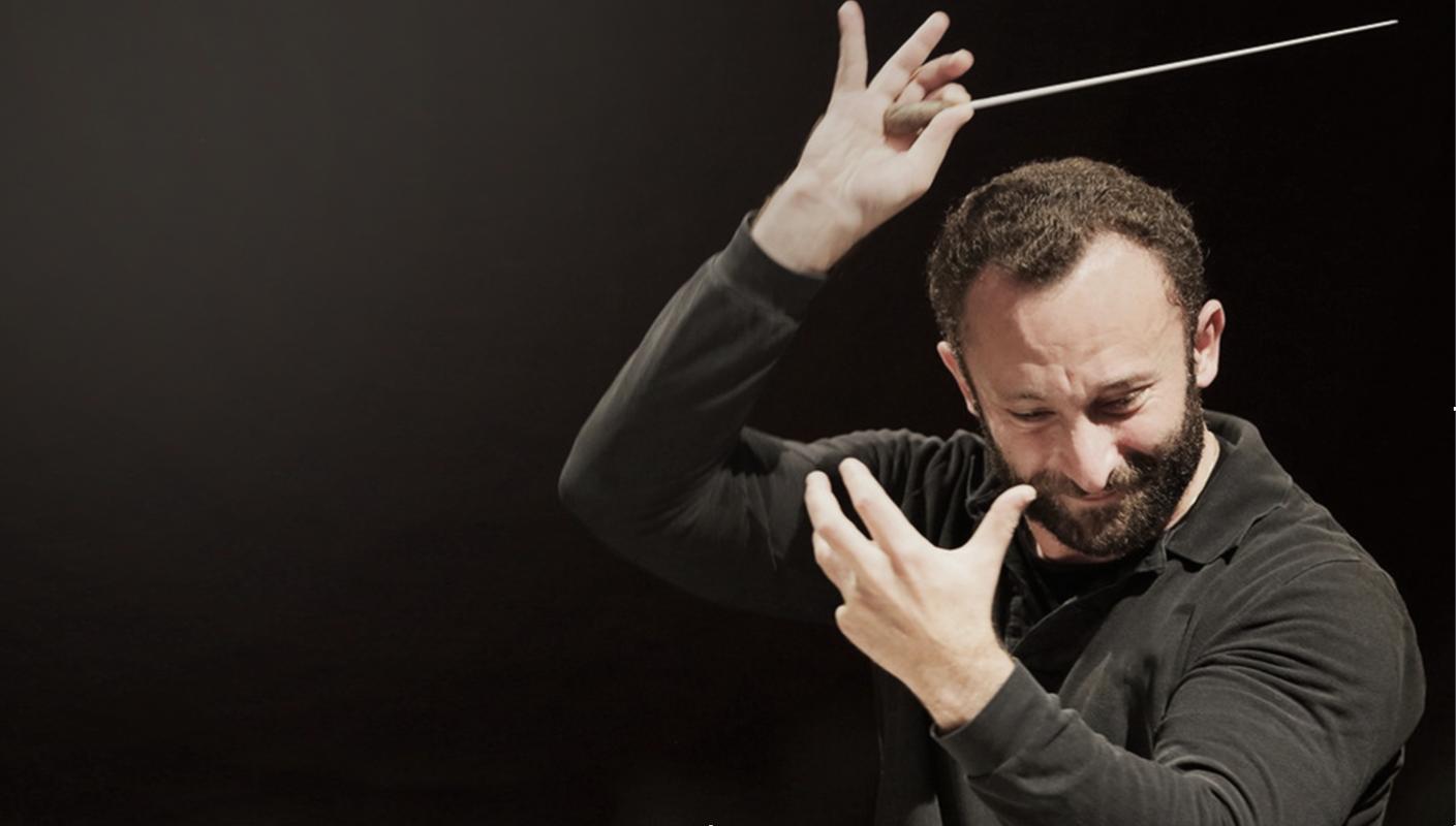 Phänomen Petrenko erobert Philharmonie