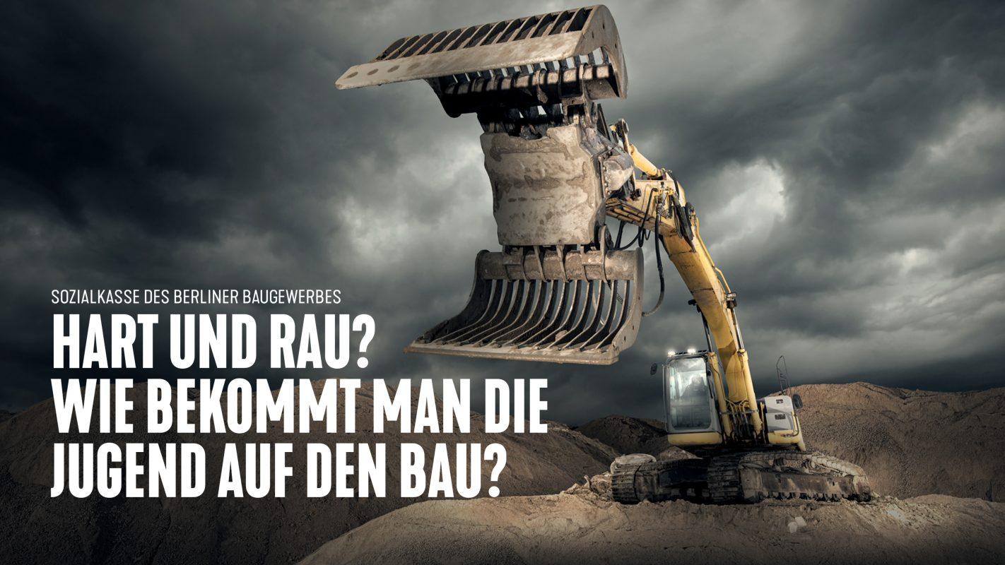 Sozialkasse des Berliner Baugewerbes